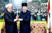 جبهة العمل الإسلامي في لبنان تستقبل وفداً إسلامياً روسياً -5